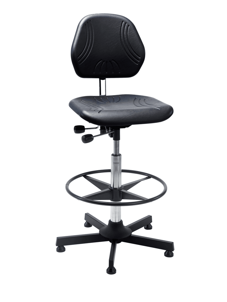 Siège ergonomique Confort