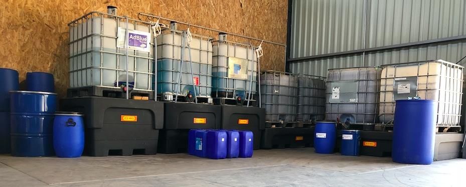 Gestion déchets - Auvergne Rhône Alpes